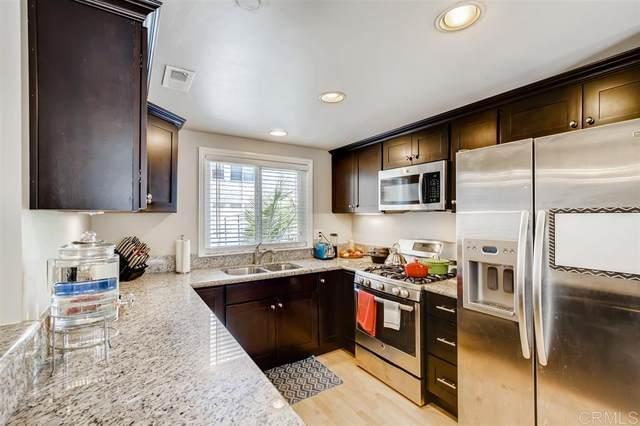 1149 N Vulcan #3, Encinitas, CA 92024 (#200027703) :: Neuman & Neuman Real Estate Inc.