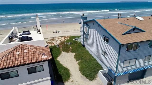 670 Ocean Ln #670, Imperial Beach, CA 91932 (#200027768) :: Neuman & Neuman Real Estate Inc.