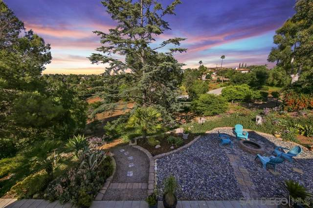 816 Needlerock Pl, Escondido, CA 92025 (#200027782) :: Neuman & Neuman Real Estate Inc.