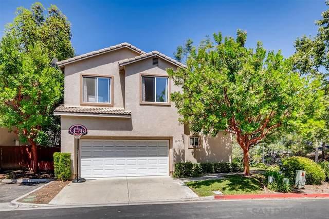 10777 Calle Mar De Mariposa, San Diego, CA 92130 (#200027830) :: Wannebo Real Estate Group