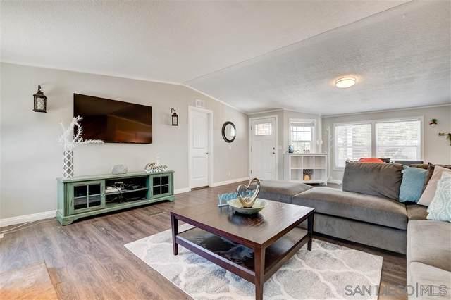 691 Mcdonald Ln, Escondido, CA 92025 (#200027850) :: Neuman & Neuman Real Estate Inc.