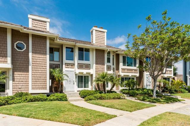 874 Hollyhock Ct, Carlsbad, CA 92011 (#200027902) :: Neuman & Neuman Real Estate Inc.