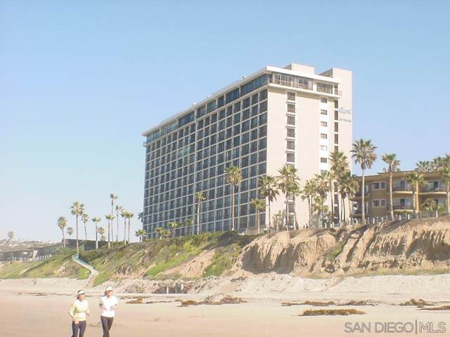4767 Ocean #1206, San Diego, CA 92109 (#200027913) :: SunLux Real Estate