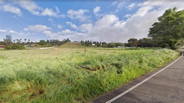 Buena Creek Site #8, Vista, CA 92084 (#200028015) :: Neuman & Neuman Real Estate Inc.