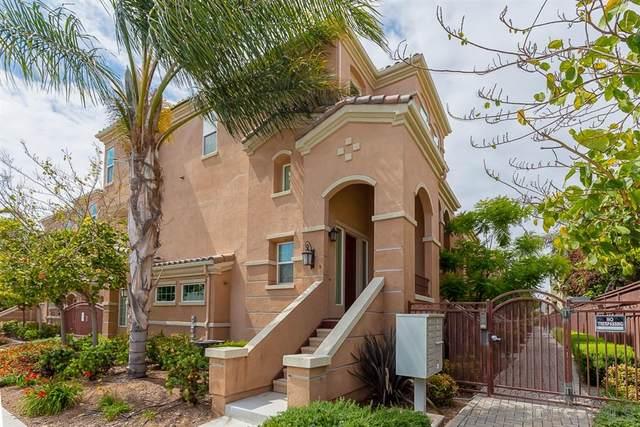 778 Ada Street #1, Chula Vista, CA 91911 (#200028038) :: Neuman & Neuman Real Estate Inc.