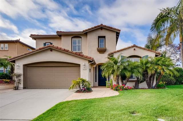 3824 Crownpoint, Carlsbad, CA 92010 (#200028077) :: Whissel Realty