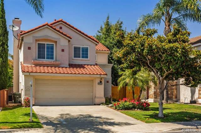 2424 N Summit Circle Gln, Escondido, CA 92026 (#200028107) :: Cay, Carly & Patrick | Keller Williams