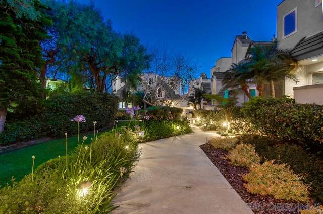 4863 Orchard Ave, San Diego, CA 92107 (#200028142) :: The Stein Group