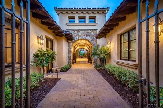 5111 Rancho Madera Bend, San Diego, CA 92130 (#200028260) :: Neuman & Neuman Real Estate Inc.