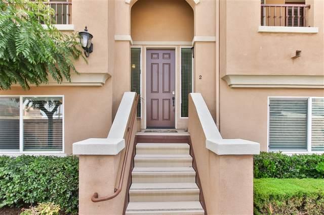 782 Ada Street #2, Chula Vista, CA 91911 (#200028299) :: Neuman & Neuman Real Estate Inc.