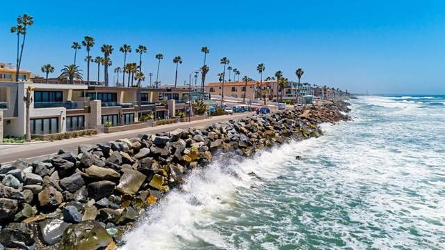 700 S The Strand #107, Oceanside, CA 92054 (#200028327) :: Whissel Realty