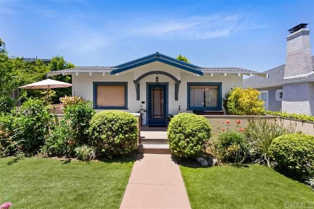 7310 Fay Ave, La Jolla, CA 92037 (#200028355) :: Yarbrough Group