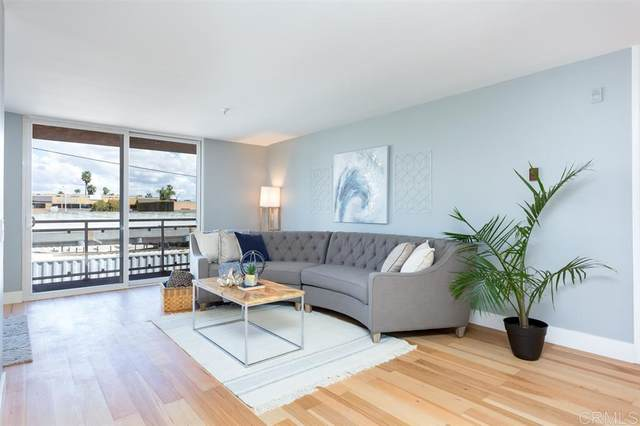 4627 Ocean Blvd #210, San Diego, CA 92109 (#200028357) :: Neuman & Neuman Real Estate Inc.