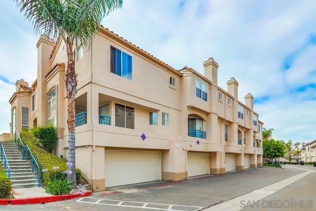 6131 Calle Mariselda #103, San Diego, CA 92124 (#200028378) :: Whissel Realty