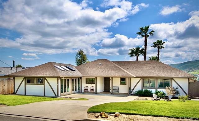 957 W Ranch Rd., San Marcos, CA 92078 (#200028380) :: Neuman & Neuman Real Estate Inc.