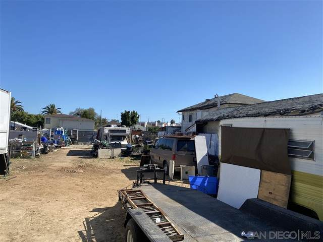 2435-2439 Imperial Ave 14/15,16, San Diego, CA 92102 (#200028421) :: SunLux Real Estate