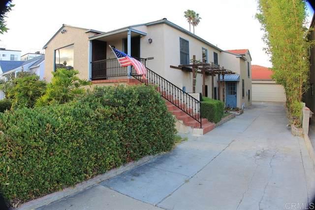 3120 Emerson Street, San Diego, CA 92106 (#200028430) :: Compass