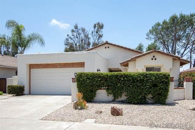 13025 Avenida Marbella, San Diego, CA 92128 (#200028443) :: Compass