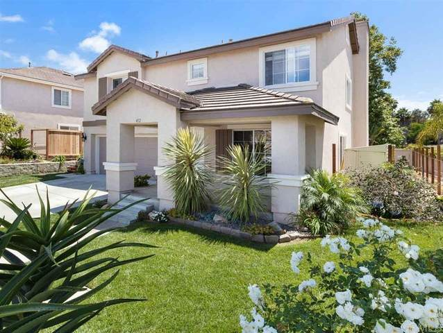 412 La Purisma, Oceanside, CA 92057 (#200028551) :: Neuman & Neuman Real Estate Inc.