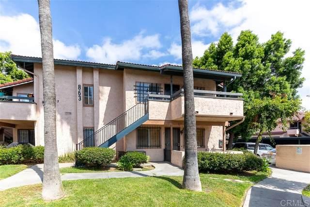 863 W W San Ysidro Blvd #8, San Ysidro, CA 92173 (#200028684) :: Keller Williams - Triolo Realty Group