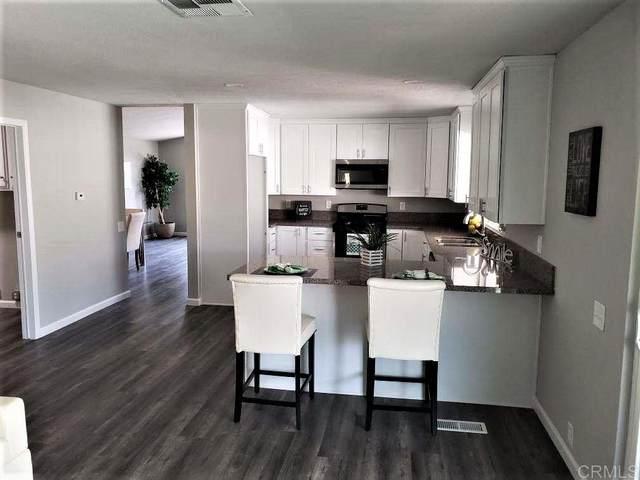 9500 Harritt Rd #33, Lakeside, CA 92040 (#200028694) :: Neuman & Neuman Real Estate Inc.
