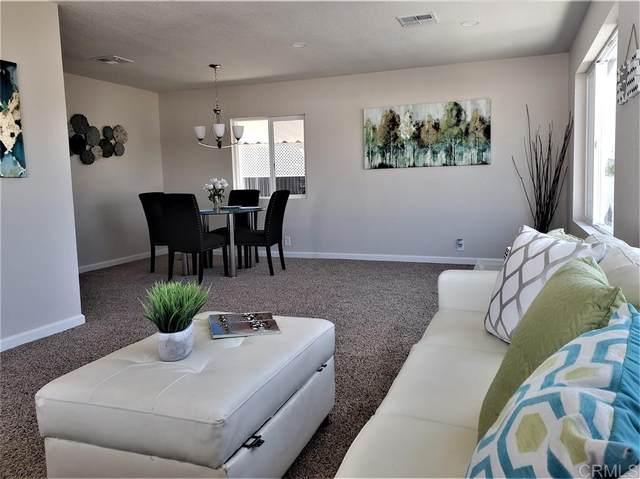 9500 Harritt Rd #92, Lakeside, CA 92040 (#200028711) :: Neuman & Neuman Real Estate Inc.