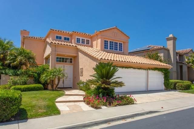 14740 Caminito Porta Delgada, Del Mar, CA 92014 (#200028743) :: Neuman & Neuman Real Estate Inc.