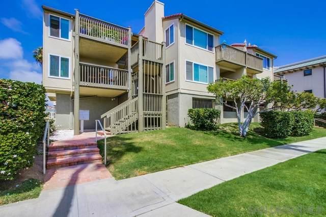 510 N Pacific #4, Oceanside, CA 92054 (#200028776) :: Neuman & Neuman Real Estate Inc.