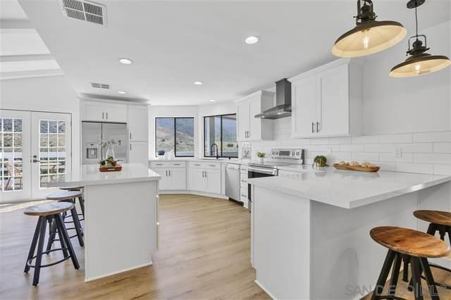 8975 Lawrence Welk Drive #331, Escondido, CA 92026 (#200028784) :: Neuman & Neuman Real Estate Inc.