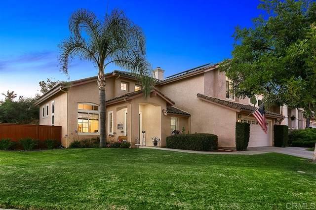 700 Bandak Ct, San Marcos, CA 92069 (#200028809) :: Neuman & Neuman Real Estate Inc.