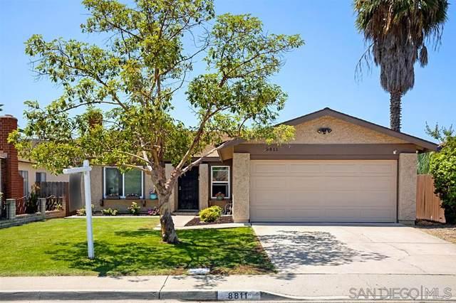 8811 Cassioepia Way, San Diego, CA 92126 (#200028812) :: San Diego Area Homes for Sale