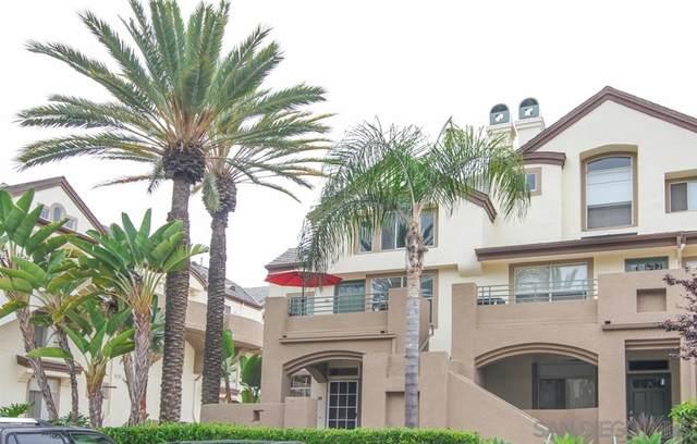 12646 Carmel Country Rd #155, San Diego, CA 92130 (#200028863) :: Compass