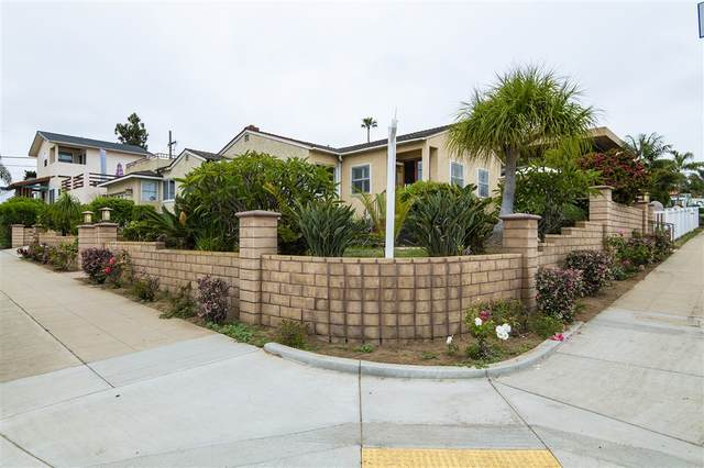 4694 Bermuda Ave, San Diego, CA 92107 (#200028964) :: The Stein Group