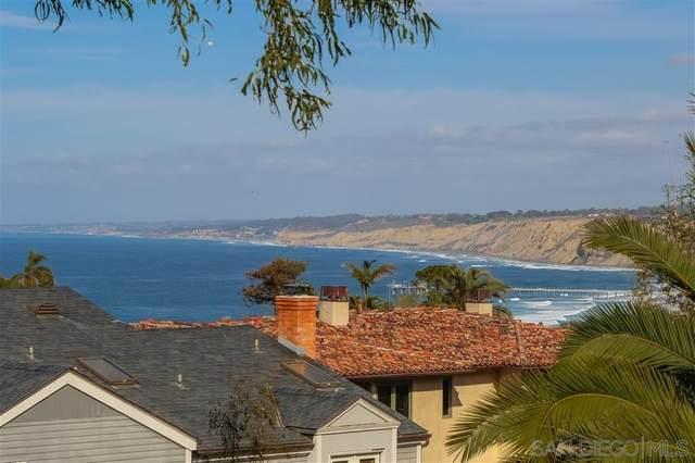 7687   22 Hillside Dr Lot 22, La Jolla, CA 92037 (#200029007) :: Neuman & Neuman Real Estate Inc.