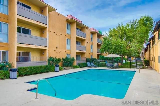 6955 Alvarado Rd #46, San Diego, CA 92120 (#200029028) :: Whissel Realty