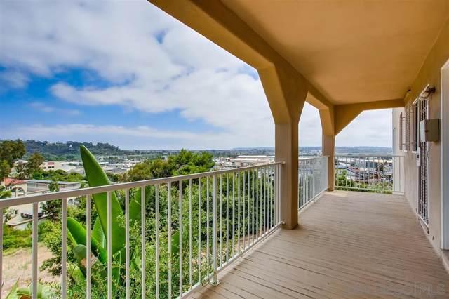 1325 Elevation Road, San Diego, CA 92110 (#200029142) :: Neuman & Neuman Real Estate Inc.