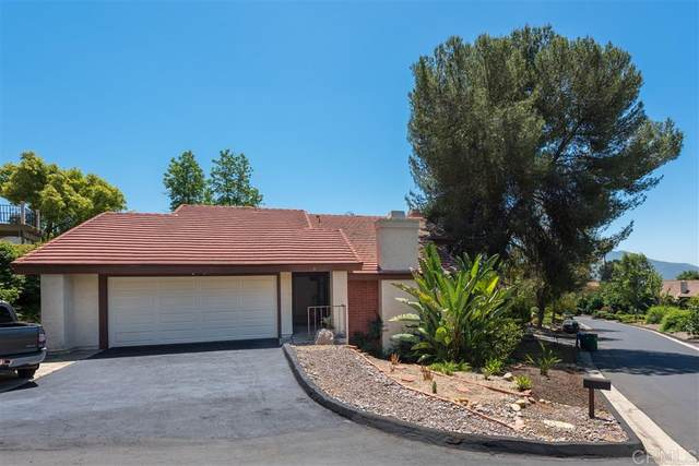 1157 Timberpond Dr, El Cajon, CA 92019 (#200029162) :: Neuman & Neuman Real Estate Inc.
