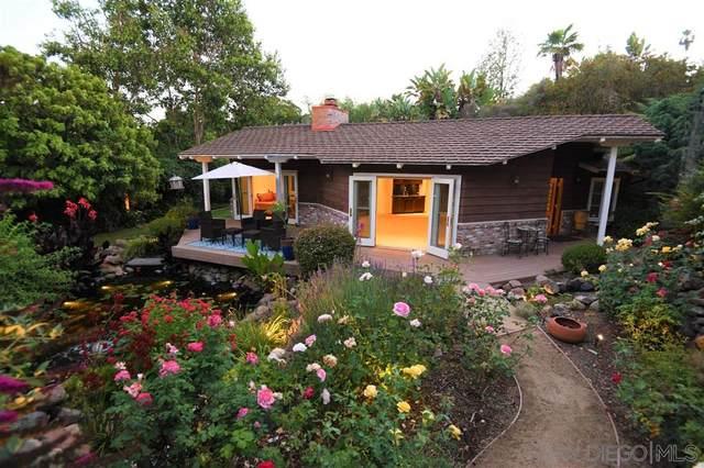 4820 Butterfly Ln, La Mesa, CA 91941 (#200029206) :: Neuman & Neuman Real Estate Inc.