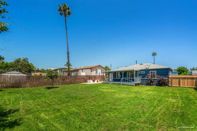 501 Citrus, Imperial Beach, CA 91932 (#200029215) :: Yarbrough Group