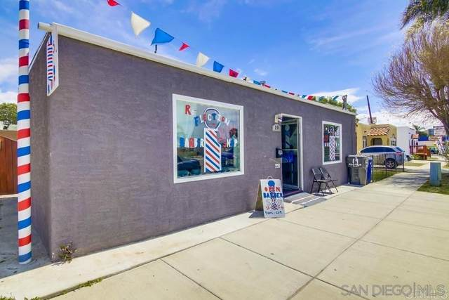 19-21 Osborn St, National City, CA 91950 (#200029216) :: Neuman & Neuman Real Estate Inc.