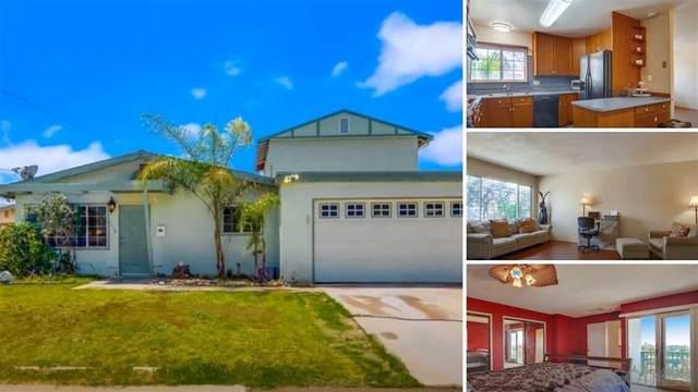 1218 Mission Ave, Chula Vista, CA 91911 (#200029246) :: Neuman & Neuman Real Estate Inc.