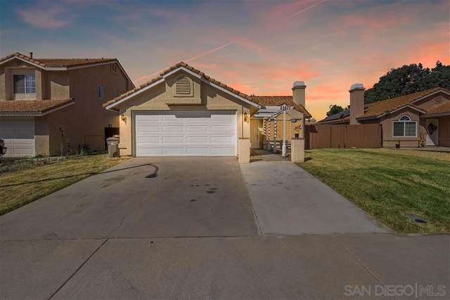 23677 Sierra Oak Dr, Murrieta, CA 92562 (#200029332) :: Neuman & Neuman Real Estate Inc.