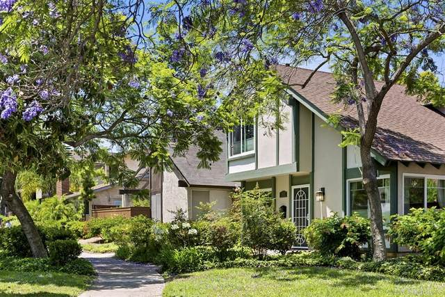 10673 Escobar Dr, San Diego, CA 92124 (#200029431) :: Whissel Realty