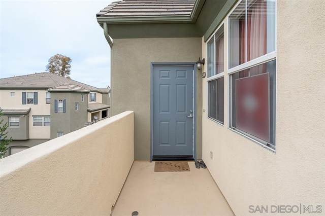1890 Chambery Place #2334, Chula Vista, CA 91913 (#200029456) :: Neuman & Neuman Real Estate Inc.