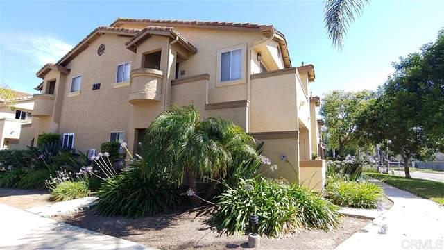 212 Woodland Pkwy #231, San Marcos, CA 92069 (#200029497) :: Neuman & Neuman Real Estate Inc.