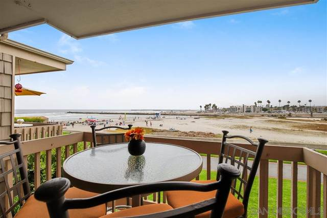 999 N Pacific St E06, Oceanside, CA 92054 (#200029522) :: Compass
