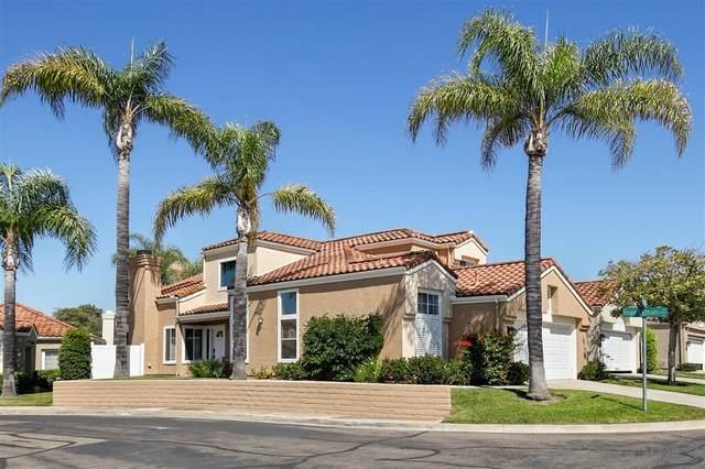 12150 Royal Lytham Row, San Diego, CA 92128 (#200029545) :: Compass