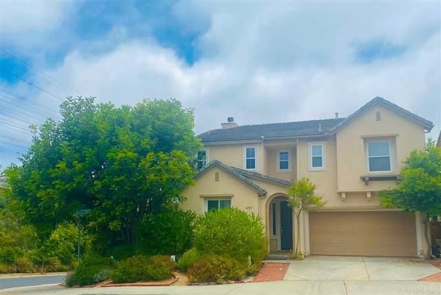 4183 Misty Ridge, San Diego, CA 92130 (#200029553) :: Wannebo Real Estate Group
