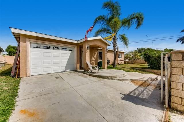 1401 Zeiss St, Oceanside, CA 92058 (#200029576) :: Neuman & Neuman Real Estate Inc.