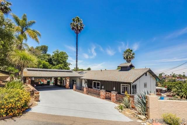 4467 Mayapan, La Mesa, CA 91941 (#200029586) :: Neuman & Neuman Real Estate Inc.